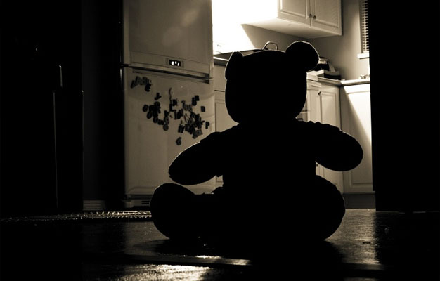 teddy shadow - Not Always a Significant Other: Others Who Can Put You in an Abusive Relationship